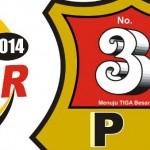 PKS Pemenang Pemilu 2014