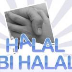 Halal bi Halal DPC PKS Jatiasih