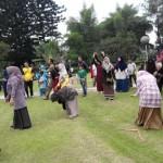 Halal bi Halal DPC PKS Jatiasih Meriah
