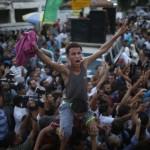 Allahu Akbar, Kemenangan Palestina, Kemenangan Umat Islam