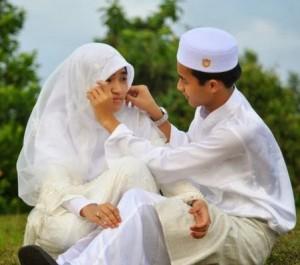 ingin hidup produktif menikah mudalah