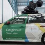 Wah Mobil Google Sudah Sampai Jatiasih
