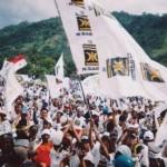 PKS Dorong Pembangunan di Papua
