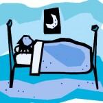 Begini Adab Rasulullah Sebelum Tidur