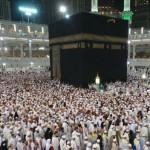Peliput Haji 2014 Kecelakaan