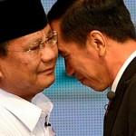 Ulang Tahun, Prabowo dan Jokowi Bertemu