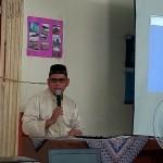 Perkuat rekruitment, PKS Jati Asih Adakan Workshop Kaderisasi