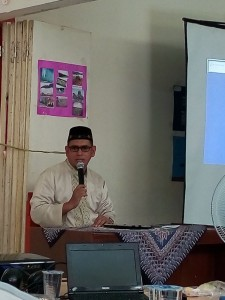 Perkuat rekruitment, PKS Jati Asih Adakan Workshop Kaderisasi