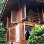 Tips Desain Rumah Tropis