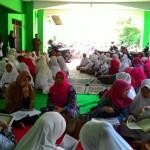 Khotmul Quran, Bidpuan Jatikramat Perkuat jatidiri umat hadapi dekadensi moral