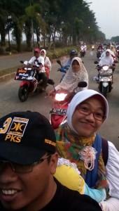 kumpulan foto tarhib PKS Jatisari