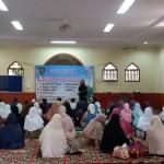 PKS Jatiluhur Bangun Generasi Berakhlak Mulia dengan Pesantren Kilat GOTA