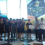 Ramaikan Musda, PKS Jatiasih Adakan Turnamen Futsal