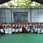 PKS Jatisari Optimis loloskan wakilnya ke DPRD Kota