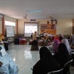 PKS Jatiasih Adakan Pelatihan Public Speaking untuk para emak