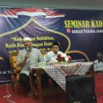 Konsolidasi Kader, DPC PKS Jatiasih Angkat Tema Soliditas