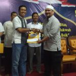 Silaturahim Kader DPC PKS Jatiasih Bertaburan Logam Mulia