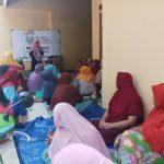 PKS Bersama RKI Jatiluhur Berikan Penyuluhan Pencegahan Kekerasan Seksual kepada Warga RW 05