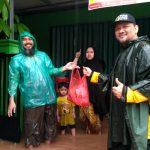 Jatiasih Siaga Banjir, PKS Turun Menolong Warga