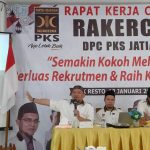 DPC PKS Jatiasih Kota Bekasi Sinergikan Rencana Kerja Tahun 2020