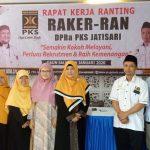 DPRa PKS Jatisari Gulirkan Program Unggulan untuk Pemuda