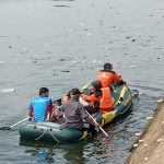 Aksi Heroik Pemuda Jatikramat Selamatkan Lingkungan Ini Patut Dicontoh