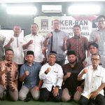 DPRa PKS Jatirasa Dorong Pemuda Peduli Kampung Sendiri