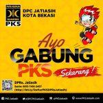 Mau Daftar Jadi Anggota PKS di Kecamatan Jatiasih, Kota Bekasi?