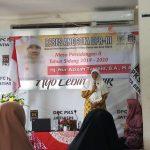 Nur Azizah Tamhid Ceritakan Perjuangannya di Komisi Dunia Akhirat