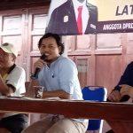 Latu Har Hary: PKS Terus Kawal Advokasi Warga dalam Jaminan Kesehatan