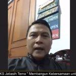 Mardani Ali Sera: Tiga Prinsip Islam Kokohkan Kader PKS Jadi Teladan saat COVID-19