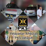Tokoh Masyarakat Kebantenan Sampaikan Apresiasi terhadap Layanan Ambulan PKS Jatiasih