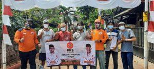 Ada Teriakan 'Hidup PKS' saat Fogging di Jatikramat