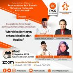 PKS Jatiasih Umumkan Pemenang Lomba Kemerdekaan, Ini Daftarnya