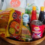 Gebyar Muharram, RKI Jatiluhur Bagikan 100 Paket Sembako untuk Warga