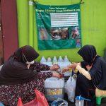Cara BPKK PKS Jatisari Ajak Para Ibu Selamatkan Bumi