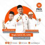 PKS Jatiasih Serentak Lakukan Tes Kebugaran dengan Metode Rockport