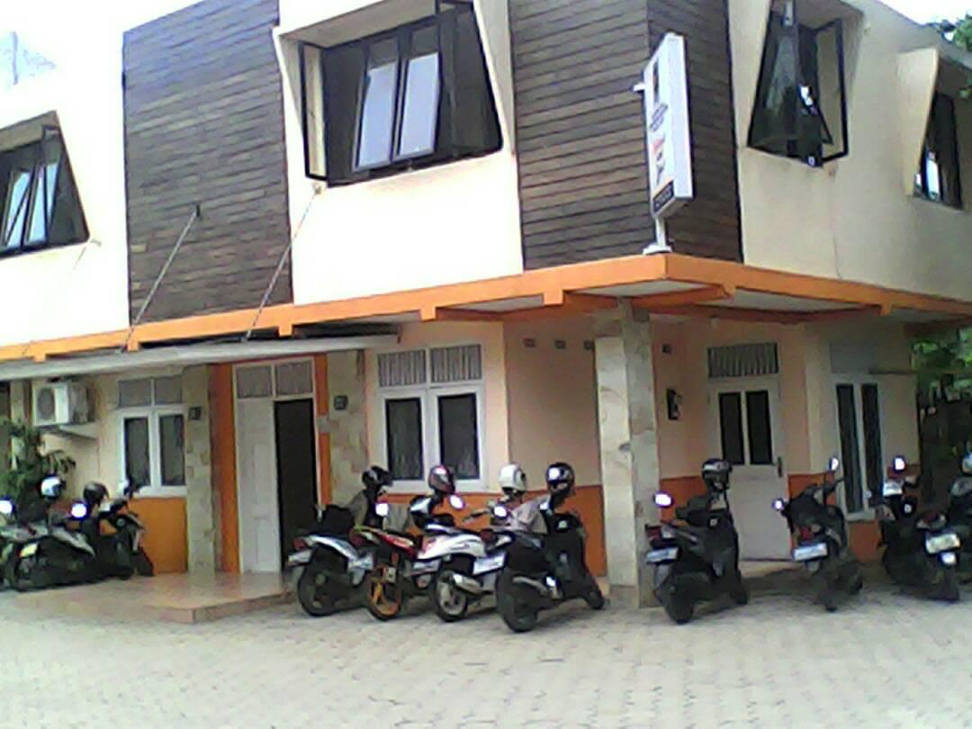 Sekretariat PKS Jatiasih